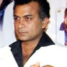 Nitin Bali on ArtisteBooking