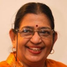 P. Susheela on ArtisteBooking