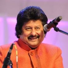 Pankaj Udhas on ArtisteBooking