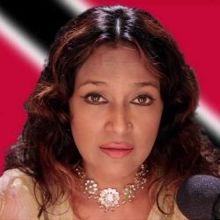 Parvati Khan on ArtisteBooking