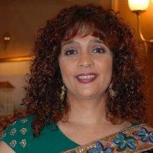 Peenaz Masani on ArtisteBooking