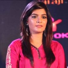 Pooja Gor on ArtisteBooking