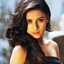 Pratyusha Banerjee  on ArtisteBooking