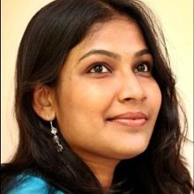 Priya Mahathe on ArtisteBooking
