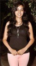 Priyanka Singh on ArtisteBooking