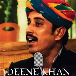 Deene Khan on ArtisteBooking