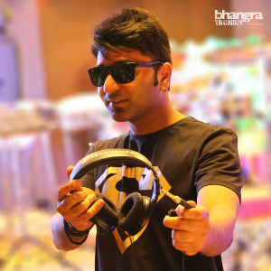 DJ Prashant on ArtisteBooking