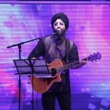Rabbi Shergill on ArtisteBooking