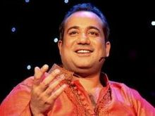 Ustad Rahat Fateh Ali Khan on ArtisteBooking