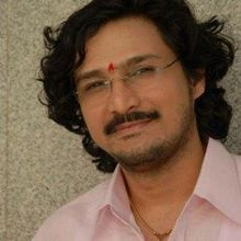 Rajesh Krishnan on ArtisteBooking
