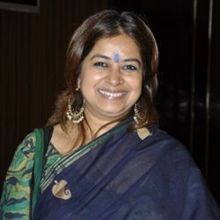 Rekha Bhardwaj on ArtisteBooking