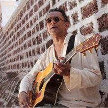 Remo Fernandes on ArtisteBooking