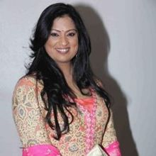 Richa Sharma on ArtisteBooking