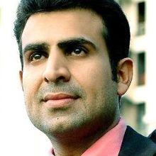 Rohit Sagar on ArtisteBooking
