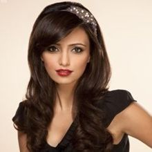 Roshni Chopra on ArtisteBooking