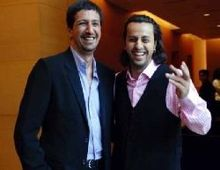 Salim & Sulaiman on ArtisteBooking