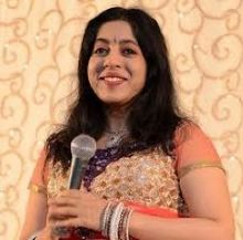 Sanjeevni Bhelande on ArtisteBooking