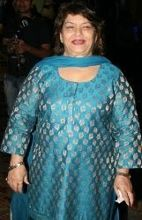 Saroj Khan on ArtisteBooking
