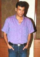Satyajit Sharma on ArtisteBooking