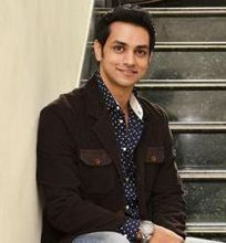 Shakti Arora on ArtisteBooking