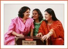 Sharma Sisters on ArtisteBooking