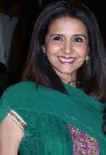 Sharon Prabhakar on ArtisteBooking
