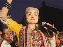 shazia khushk on ArtisteBooking
