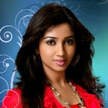 Shreya Ghoshal on ArtisteBooking