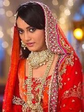 SURBHI JYOTI on ArtisteBooking