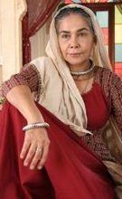 Surekha Sikri on ArtisteBooking