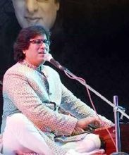 Talat Aziz on ArtisteBooking