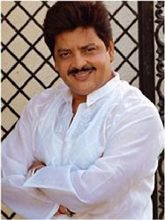 Udit Narayan on ArtisteBooking