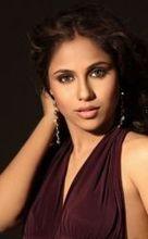 Vibha Anand  on ArtisteBooking