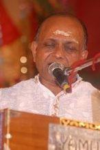 Vinod Aggarwal on ArtisteBooking