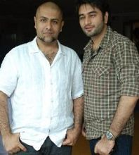 Vishal Shekhar on ArtisteBooking