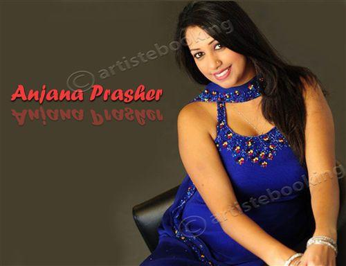 ANJANA PRASHER