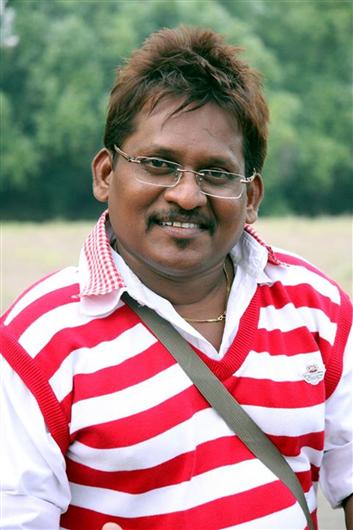 Arun Kadam