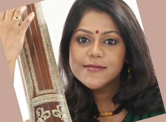 Antara Chowdhury