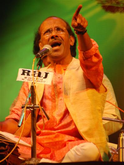 Bhimrao Panchale