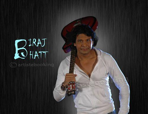 Biraj Bhatta