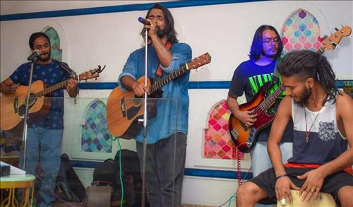 Aanch Band