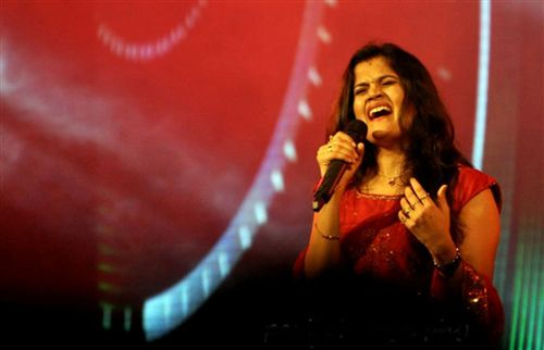 Chaitra H. G