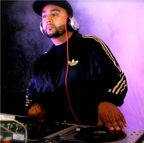 DJ KSR