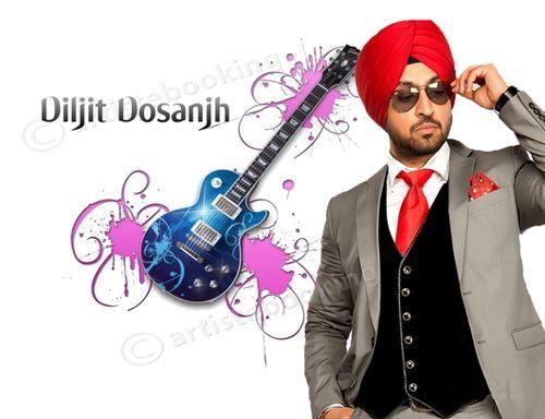 Diljit Singh Dosanjh