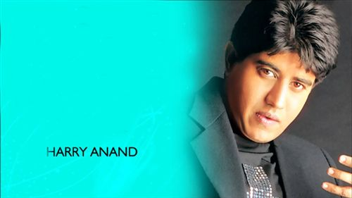 Dj Harry Anand