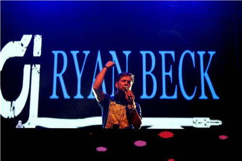 Dj Ryan Beck