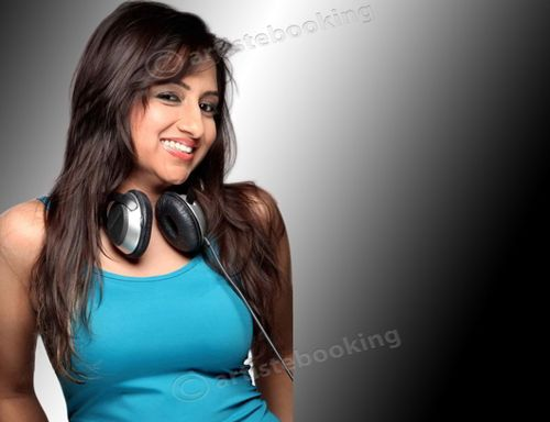 DJ Shireen
