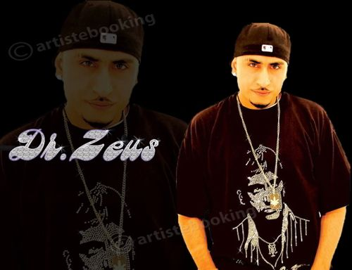 Dr Zeus Singer Official Contact Website for Booking
