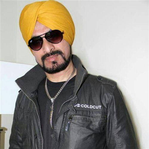 Harbhajan Talwar