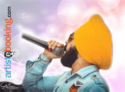 Harp-E Singh
